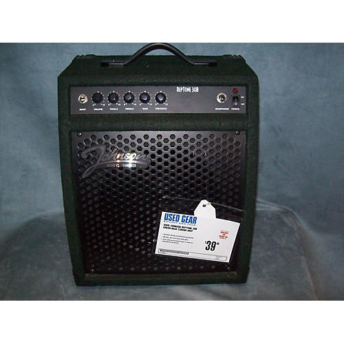 Johnson Reptone 30B Bass Combo Amp