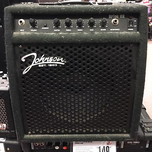 Johnson Reptone 30R Guitar Combo Amp-thumbnail