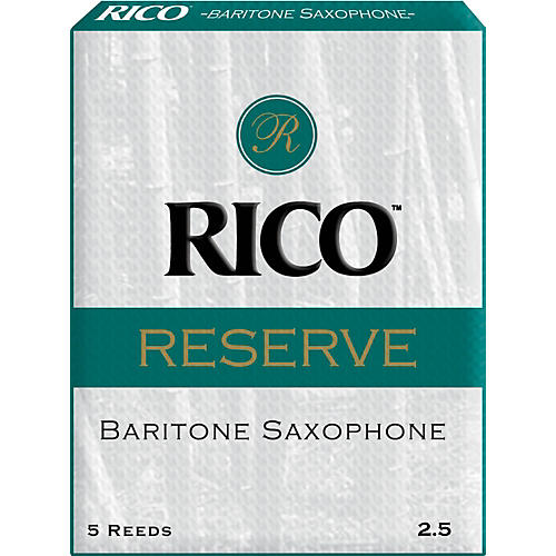 Rico Reserve Baritone Saxophone Reeds-thumbnail