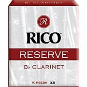 Reserve Bb Clarinet Reeds