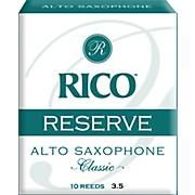 Reserve Classic Alto Saxophone Reeds