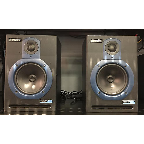 Samson Resolv 65a Powered Monitor