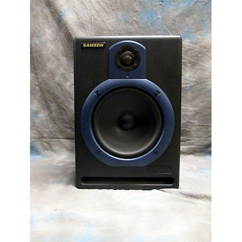 Samson Resolv 80a (PAIR) Powered Monitor