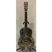 Republic Resonator 342 Acoustic Electric Guitar