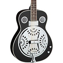 Dean Resonator Acoustic-Electric Bass