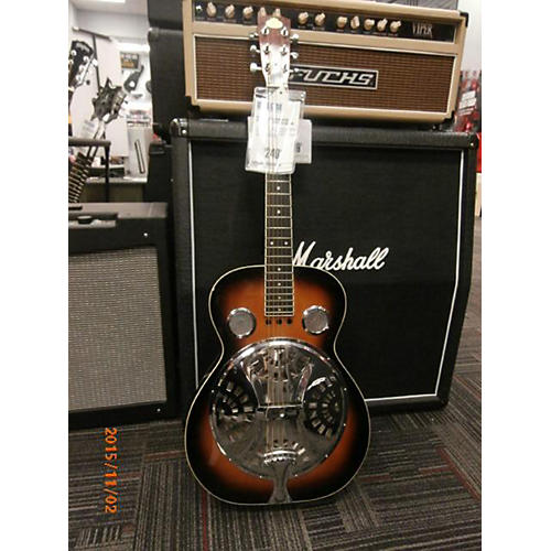 Regal Resonator Acoustic Guitar-thumbnail
