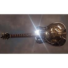 Galveston Resonator Acoustic Guitar