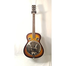 Galveston Resonator Acoustic Guitar