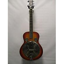 Dean Resonator Acoustic Guitar