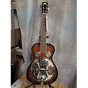 Regal Resonator Classical Acoustic Guitar