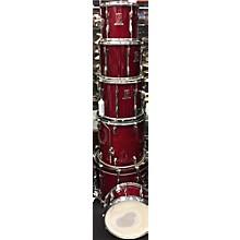 Premier Resonator Drum Kit