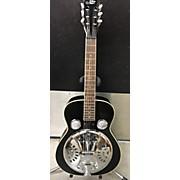 Morgan Monroe Resonator Guitar Acoustic Guitar