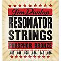 Dunlop Resonator Guitar Phosphor Bronze String Set  Thumbnail
