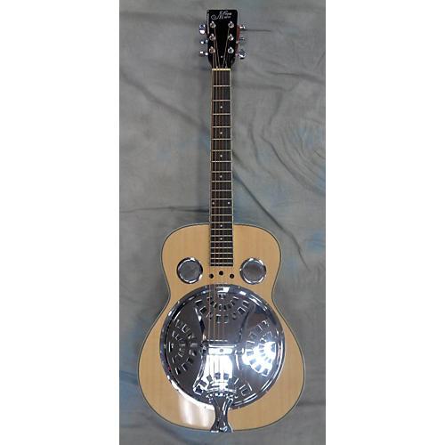 Morgan Monroe Resonator Resonator Guitar-thumbnail