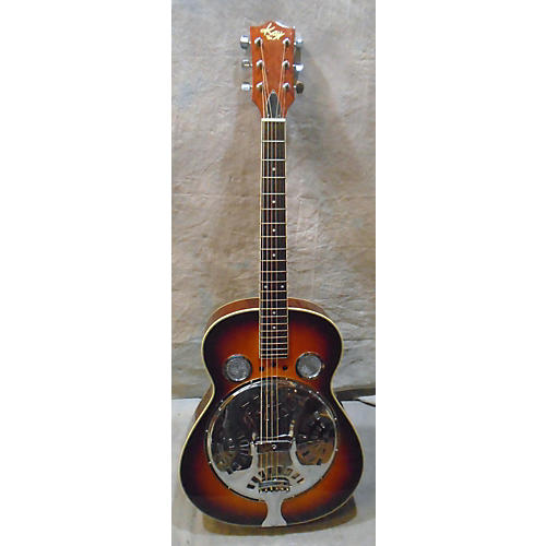 Kay Resonator Resonator Guitar-thumbnail