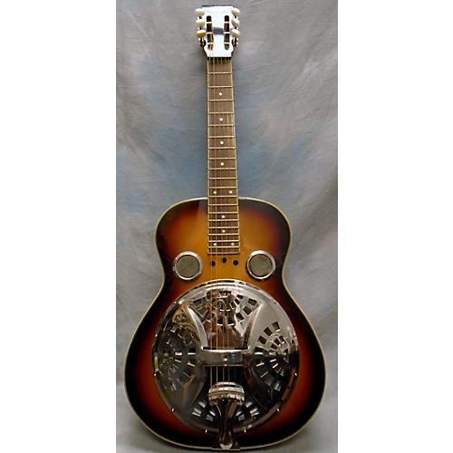 Vintage Kay Resonator Guitar eBay