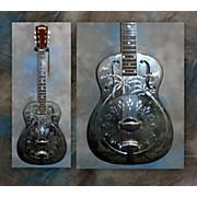 National Resophonic Resonator Guitar