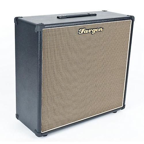 Fargen Amps Retro Classic 1x12 Guitar Cabinet-thumbnail