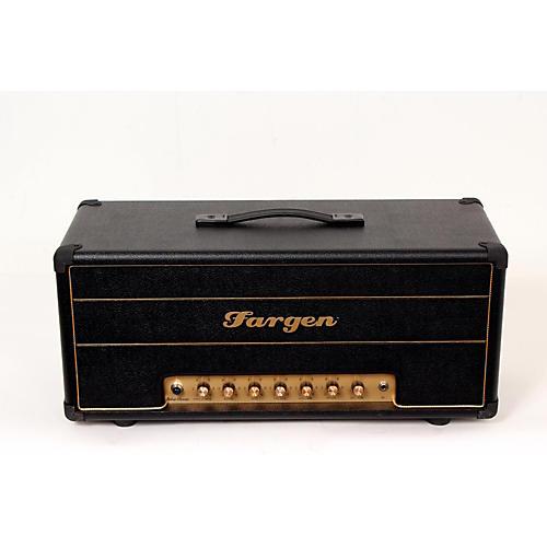 Fargen Amps Retro Classic Tube Guitar Amplifier Head Black 888365219509