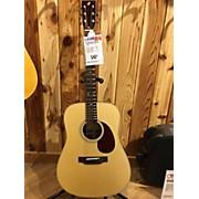 Breedlove Retro D/eRe Acoustic Electric Guitar
