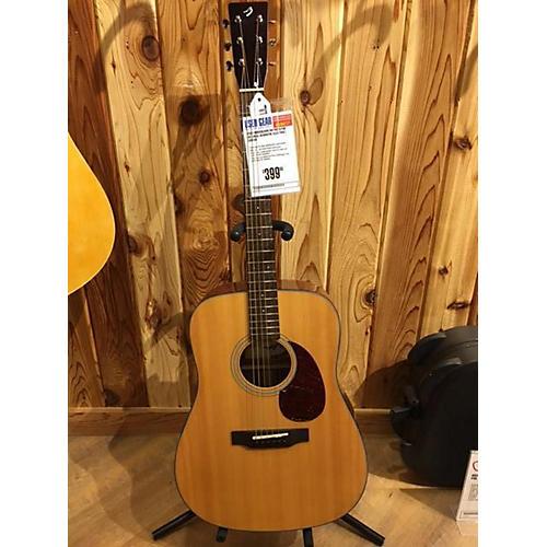 Breedlove Retro D/sm Acoustic Electric Guitar