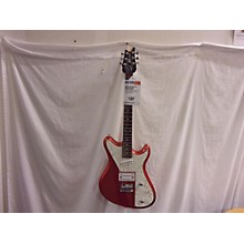 Peavey Retro Fire Solid Body Electric Guitar