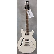 Daisy Rock Retro H 12st Hollow Body Electric Guitar