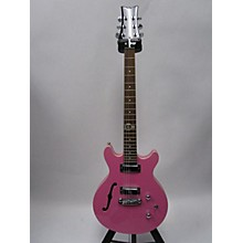 Daisy Rock Retro-H Hollow Body Electric Guitar