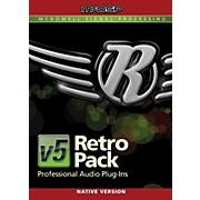 McDSP Retro Pack Native v6 (Software Download)