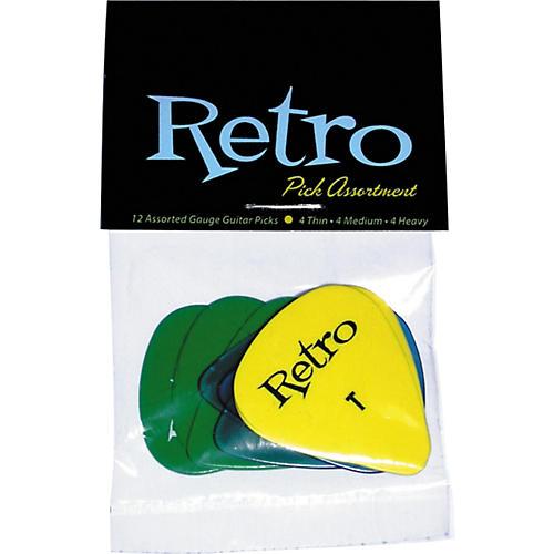 D'Andrea Retro Pick Packet-thumbnail