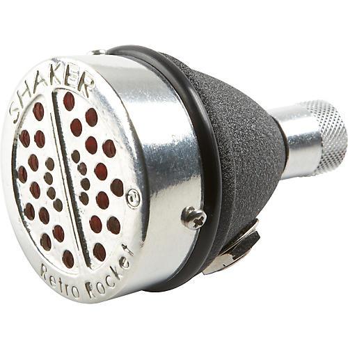 Shaker Retro Rocket Harmonica Microphone