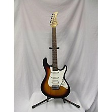 Fernandes Retro Rocket Solid Body Electric Guitar