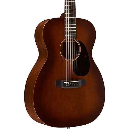 Martin Retro Series 00-15E Grand Concert Acoustic-Electric Guitar-thumbnail