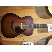 Martin Retro Series 00-15e Acoustic Electric Guitar