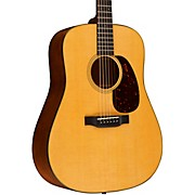 Martin Retro Series D-18E Dreadnought Acoustic-Electric Guitar