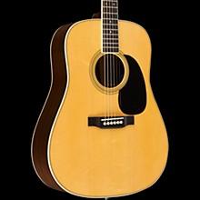Martin Retro Series D-35E Dreadnought Acoustic-Electric Guitar