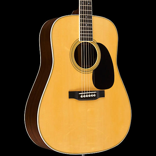 Martin Retro Series D-35E Dreadnought Acoustic-Electric Guitar-thumbnail