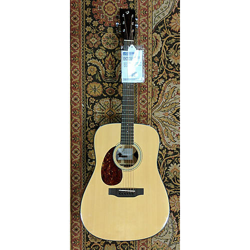 Breedlove Retro Series D/SME-Lefty Acoustic Electric Guitar