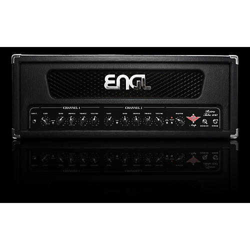 Engl Retro Tube 100 Tube Guitar Amp Head