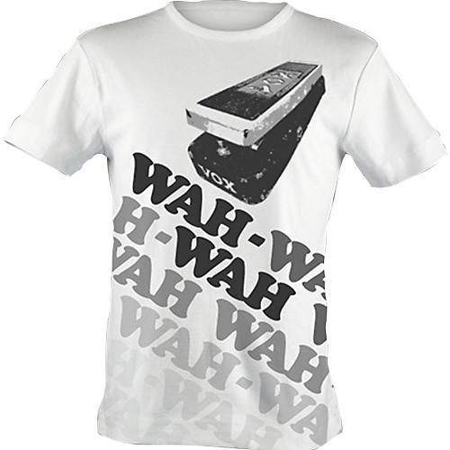 Vox Retro Wah Wah T-shirt-thumbnail