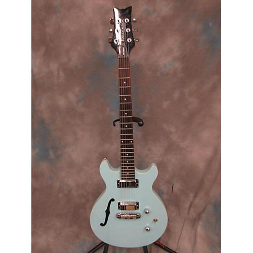 Daisy Rock Retro-h Solid Body Electric Guitar-thumbnail