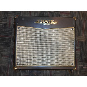 Pre-owned Crate Retroflex 65 Guitar Combo Amp by Crate