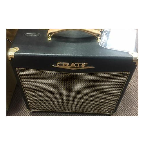 used crate retroflex rfx30 guitar combo amp guitar center. Black Bedroom Furniture Sets. Home Design Ideas