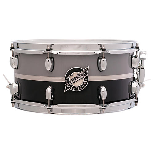Gretsch Drums Retroluxe Snare Drum-thumbnail