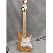 Fernandes Retrorocket Deluxe DG Solid Body Electric Guitar