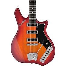 Retroscape Series Condor Electric Guitar Cherry Sunburst