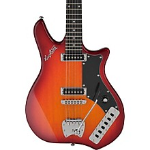 Retroscape Series Impala Electric Guitar Cherry Sunburst
