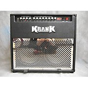Krank Rev1+ 2X12 Tube Guitar Combo Amp