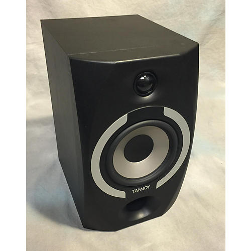 Tannoy Reveal 501A Black And Grey Powered Monitor