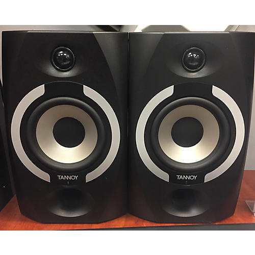 Tannoy Reveal 501A Pair Powered Monitor-thumbnail
